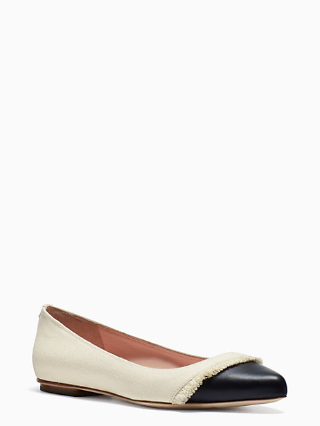 nelly flats by kate spade new york
