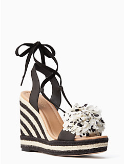 daisy wedges by kate spade new york
