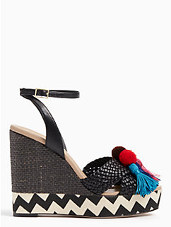 delancey wedges by kate spade new york