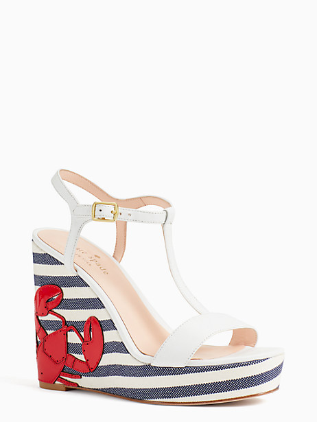 deacon wedges by kate spade new york