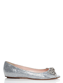 vanna flats by kate spade new york
