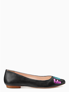 elliot flats by kate spade new york