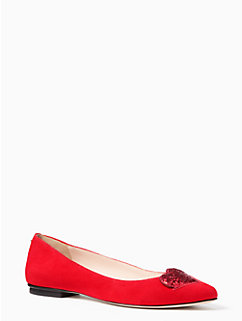 eden flats by kate spade new york