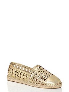 leonia espadrilles by kate spade new york
