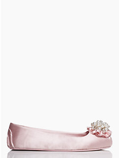 fanna slippers by kate spade new york