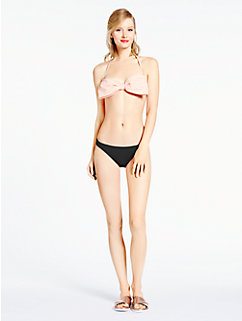 georgica beach classic bottom by kate spade new york