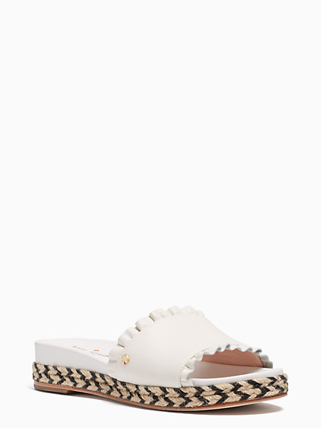 zahara sandals by kate spade new york