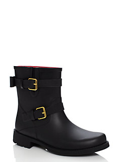 pamela rain boots by kate spade new york