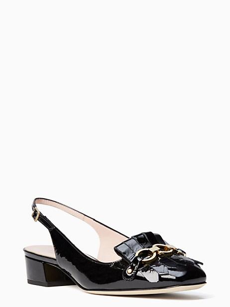 marianna heels, black
