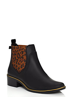 sedgewick animal rain boots by kate spade new york