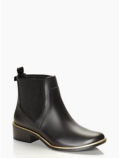sedgewick rain boots by kate spade new york