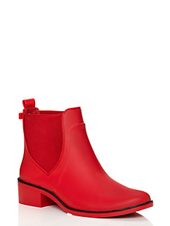 sedgewick rain boots by kate spade new york
