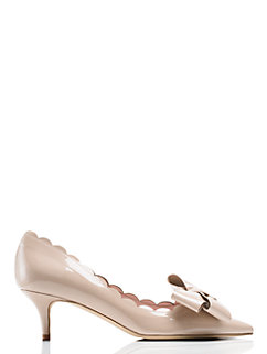 maxine heels by kate spade new york