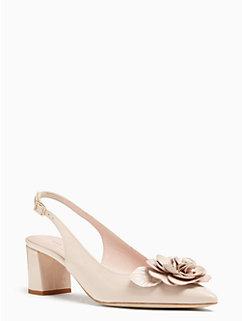 mercer heels by kate spade new york