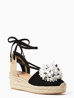 lafayette wedges by kate spade new york