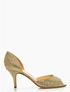 sage heels by kate spade new york