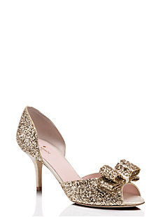sela heels by kate spade new york