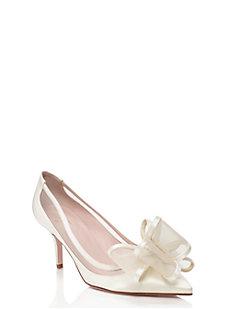 jackie heels by kate spade new york