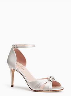 medina heels by kate spade new york
