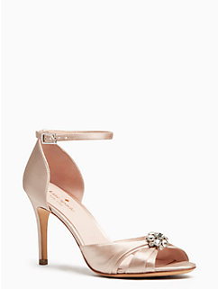 medina heels by kate spade new york