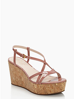 talanse wedge by kate spade new york