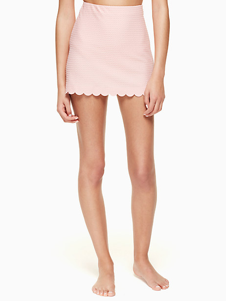 marina piccola cover-up skirt by kate spade new york