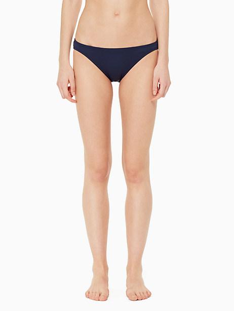 botany bay classic bikini bottom by kate spade new york