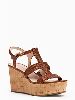 tianna wedges by kate spade new york