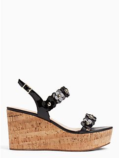 tisdale wedges by kate spade new york