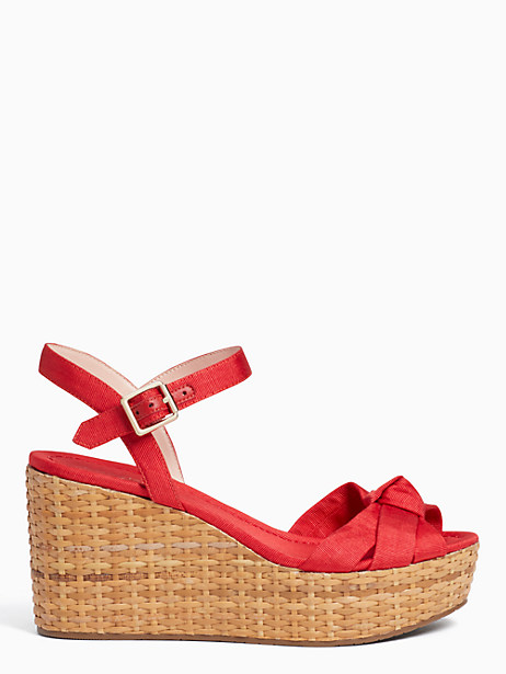 tilly sandals by kate spade new york