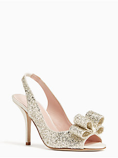 charm heels by kate spade new york