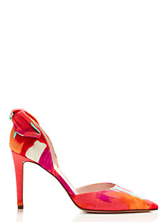 peggy heels by kate spade new york