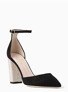 pax heels by kate spade new york