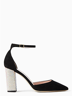 pax heels by kate spade new york