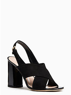 christopher heels by kate spade new york