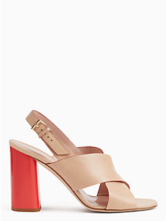 christopher too heels by kate spade new york