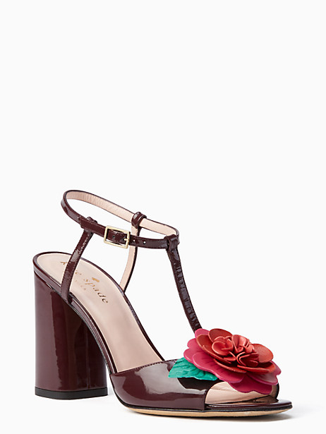 charlton heels, sumac