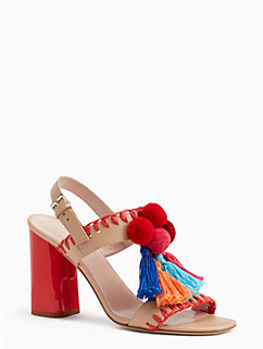 central heels by kate spade new york