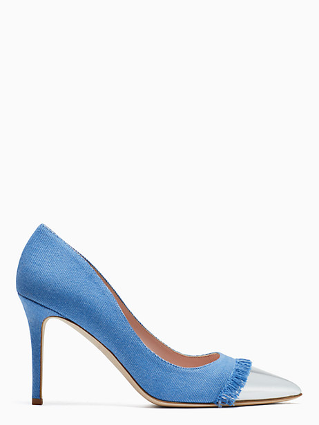 luciana heels by kate spade new york