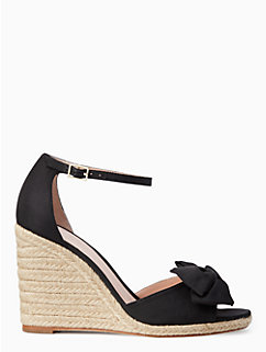 broome wedges by kate spade new york