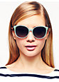 shawna sunglasses, mint