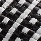 black\white
