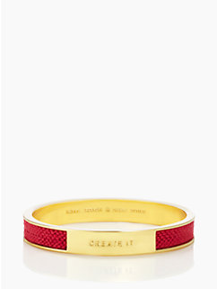 on purpose create it friendship by kate spade new york