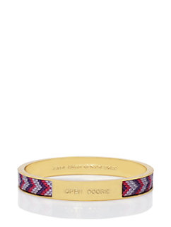on purpose open doors bangle by kate spade new york