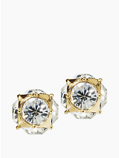 lady marmalade stud earrings