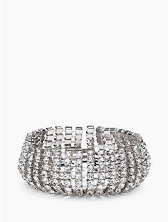 crystal constellation bracelet by kate spade new york