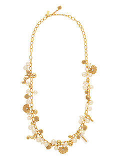 monterey bay long necklace by kate spade new york