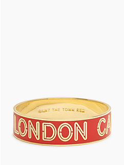 london calling idiom bangle