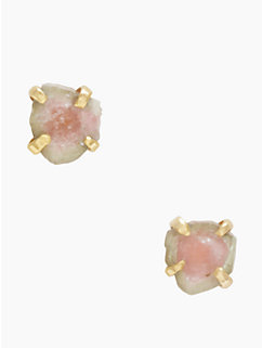 the royal bazaar tourmaline studs