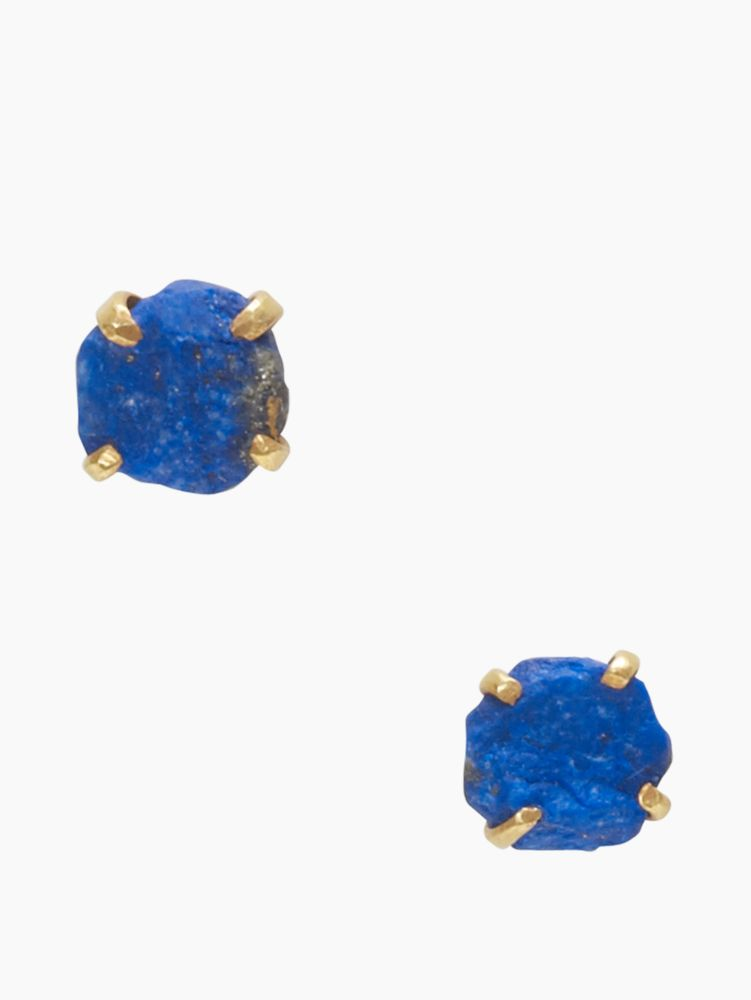 the royal bazaar lapis studs